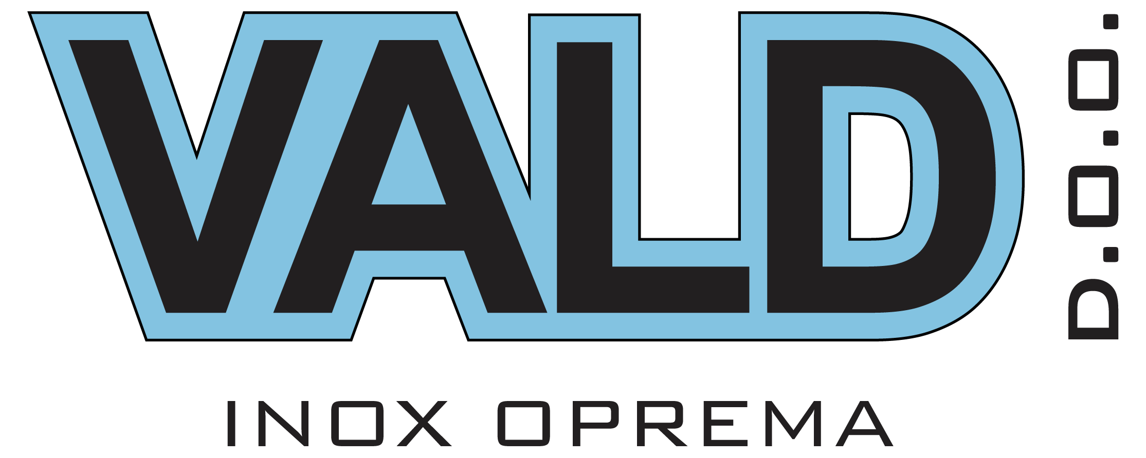VALD – INOX OPREMA